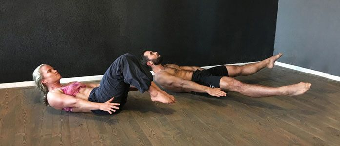 Never suffer from a lack of core strength again! Thanks to our bodyweight progressions, you can quickly overcome this commonly overlooked area of the body. Many athletes make the mistake of attempting exercises that are too advanced without first establishing a proper base of core strength. As Coach Christopher Sommer often says in GymnasticBodies Seminars around the globe, …