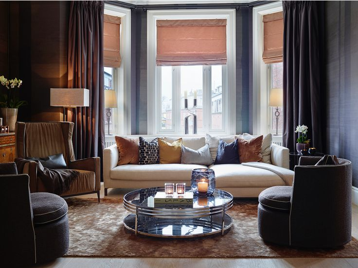 Krista hartmann interiors apartment in oslo norway living room pinterest apartments for Pinterest living room apartment