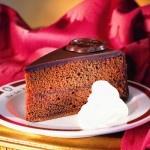 Viennese Chocolate Torte