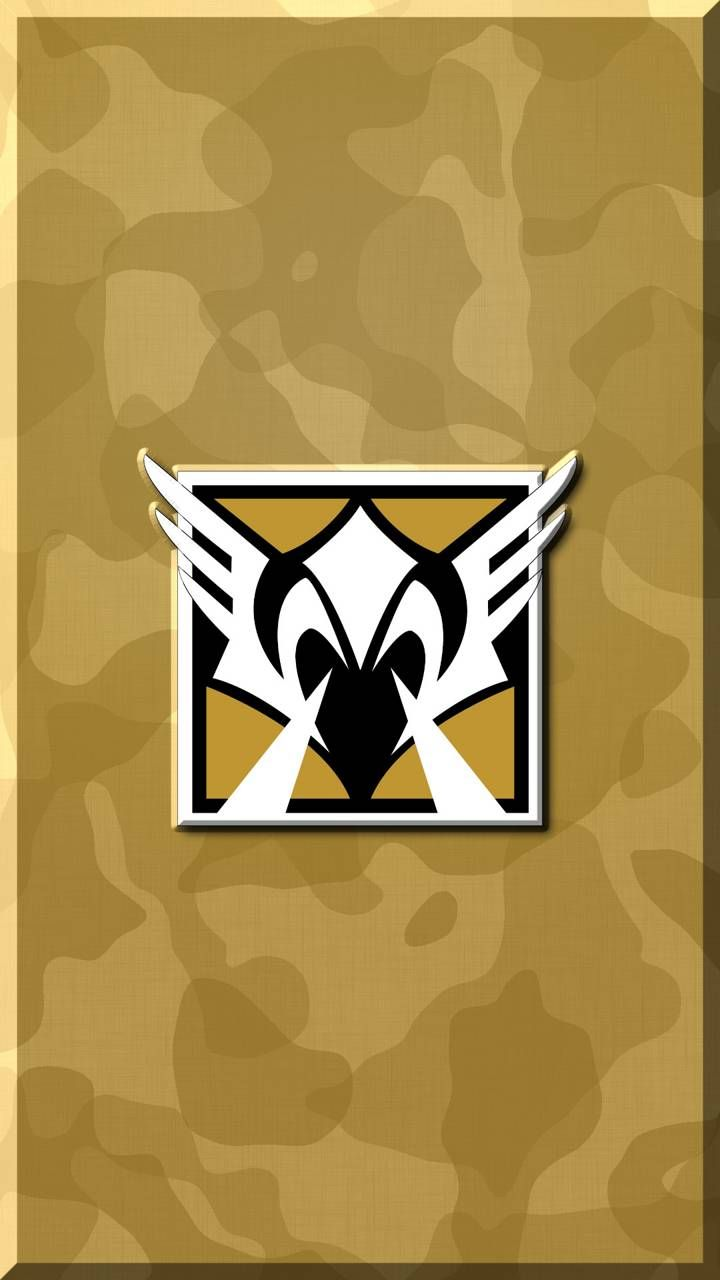 Learn These Valkyrie Rainbow Six Siege Logo {Swypeout}