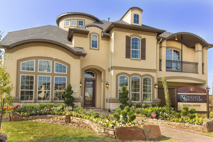 Village Builders Houston Welcome Home Center, Kingston Collection