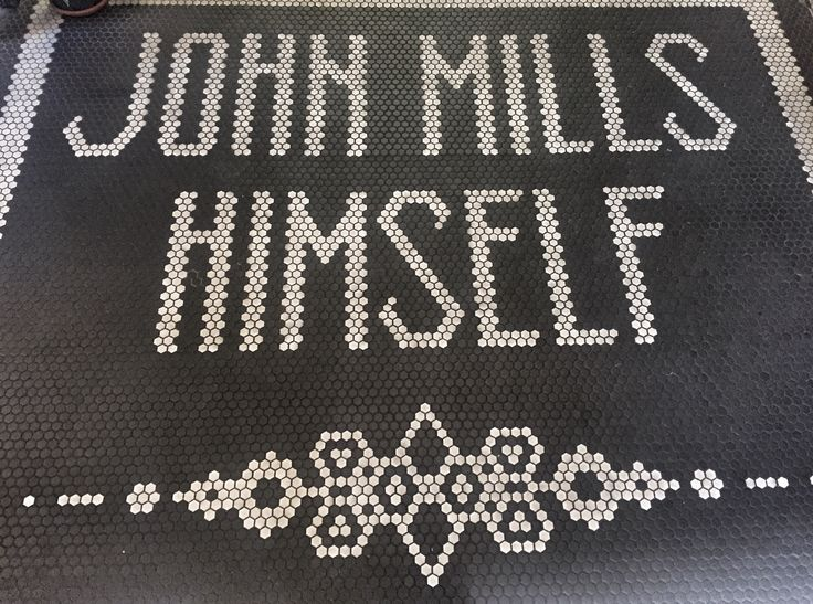 John Mills Himself in Brisbane, QLD. Park your bike then find your way down to this hidden treasure....worth the search.