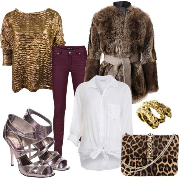 """""""7 fall/winter musthaves!"""" by trunk-v on Polyvore"""