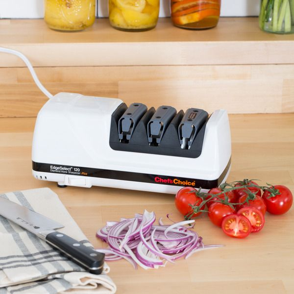 Check out Electric Knife Sharpener - now available at Blue Apron Market! https://www.blueapron.com/market/products/electric-knife-sharpener