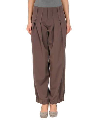 Pantalone Malloni Donna