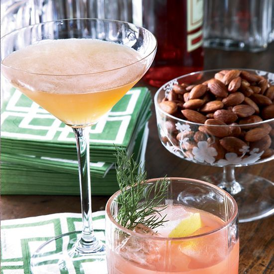 French 75 | Mixologists around the world make this fizzy, lemony drink with gin, but New Orleans bartenders opt for cognac.