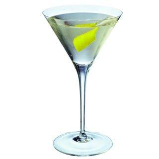 Vesper Martini - citybartender.com