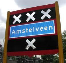 Born @ Amstelveen