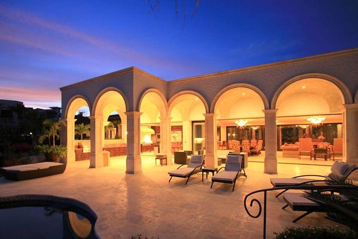 Casa Peggita -- San Jose del Cabo #LuxuryTravel www.lujure.ca