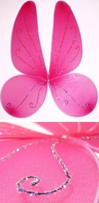 Ms de 25 ideas increbles sobre Alas de mariposa en Pinterest