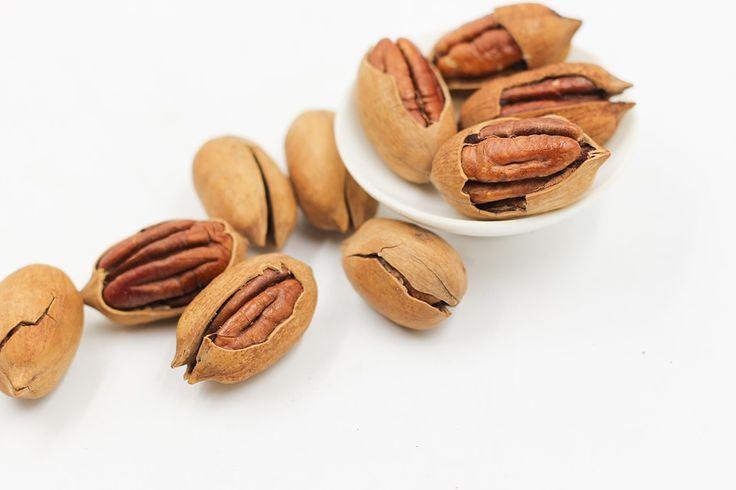 Орехи Пекан, Гайка, Грецкие Орехи