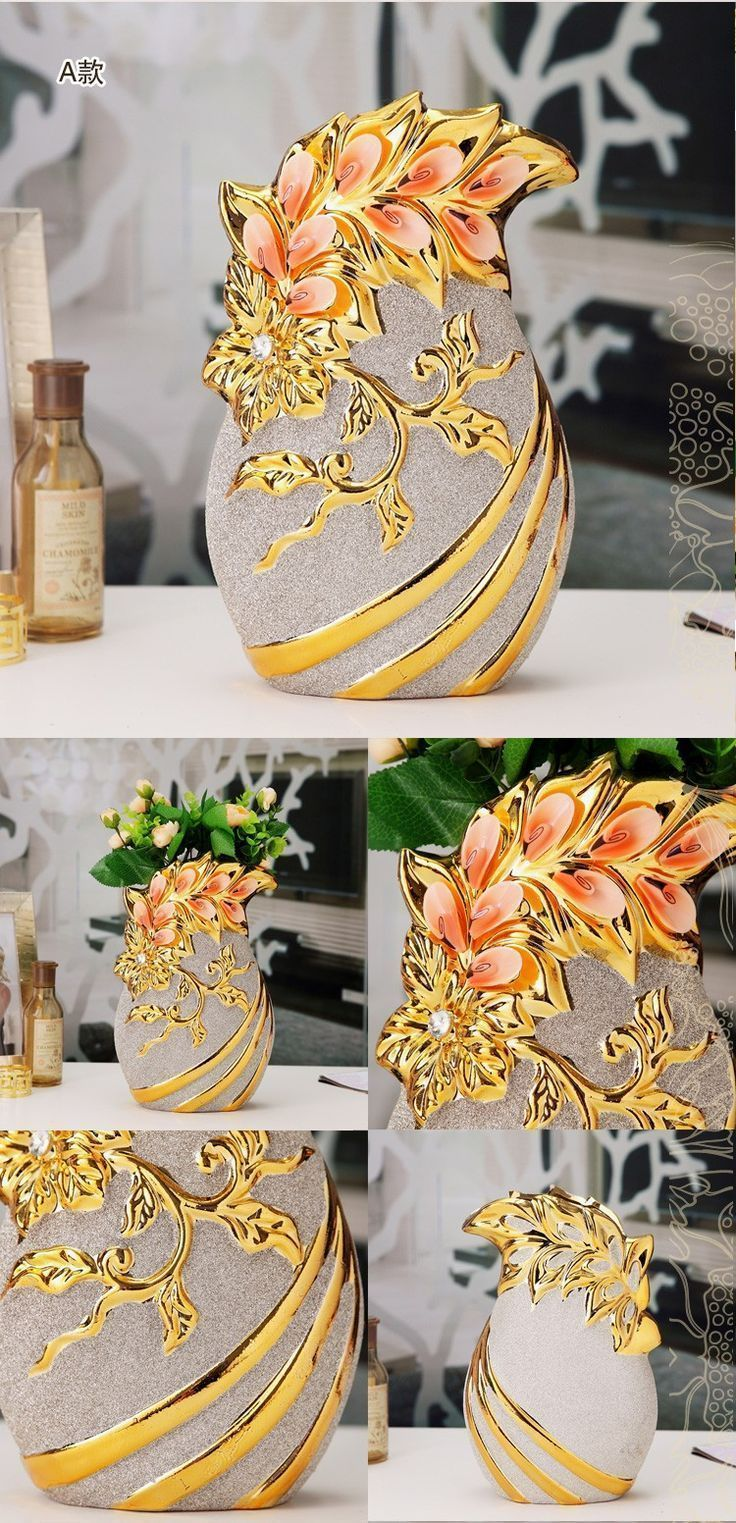 awesome awesome awesome European Fashion Modern Home Decor Furnishing,ceramic vases,desk... by http://www.top10-home-decor-pics.xyz/european-home-decor/awesome-awesome-european-fashion-modern-home-decor-furnishingceramic-vasesdesk/