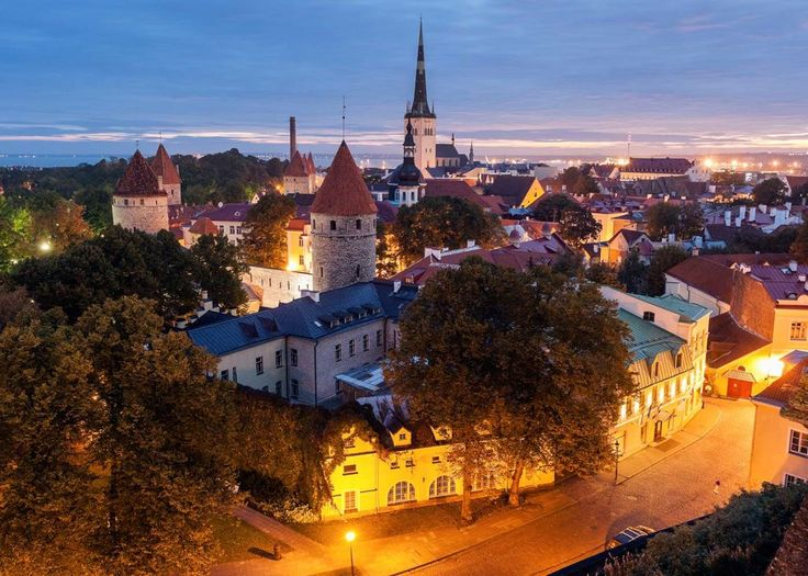 With its Unesco-protected Old Town, amazing food and fascinating hybrid of Russian and Scandinavian culture, Estonia's capital city Tallinn is a must-see. Easily accessible by a short direct flight from London, this charming city is the emerging star of the Baltics.