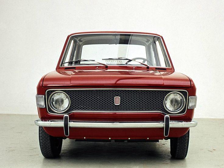 L'indimenticabile Fiat 128