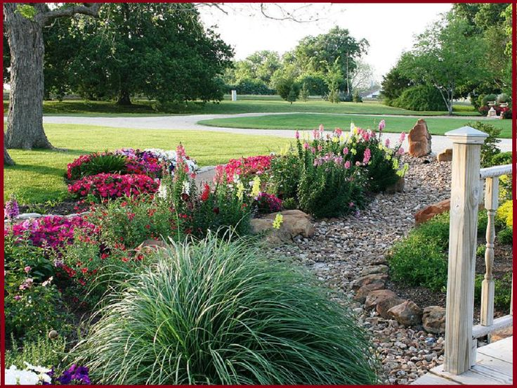 28 best landscaping for front yard images on pinterest for Earth designs landscaping