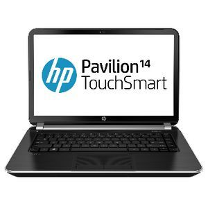 "HP Pavilion 14-N243TU 14"" Touchscreen Laptop | Officeworks"