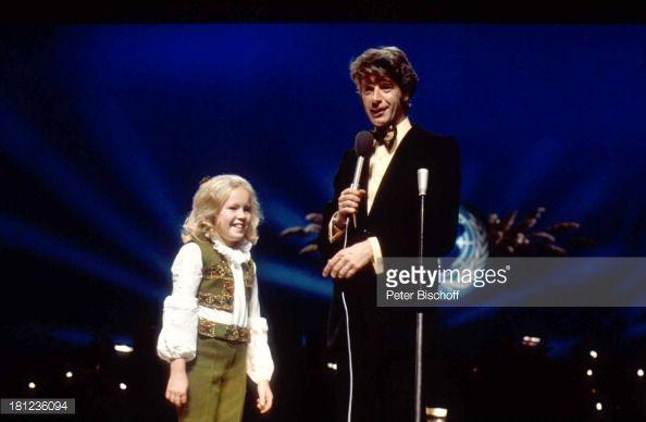 Rudi Carrell | Anita Hegerland - Unicef Gala 1970