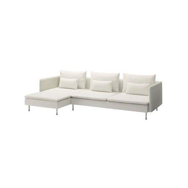 Oltre 25 fantastiche idee su Ikea sofa weiß su Pinterest - ikea einrichtung ektorp