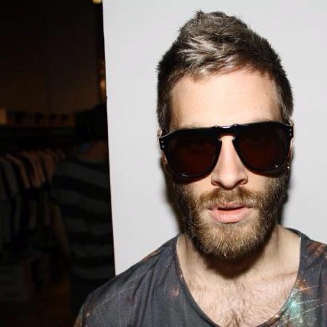 38 best beard. images on Pinterest   Bearded men, Face hair and ...
