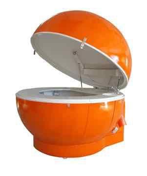 Kiosk Pomaranč od  Zumoval