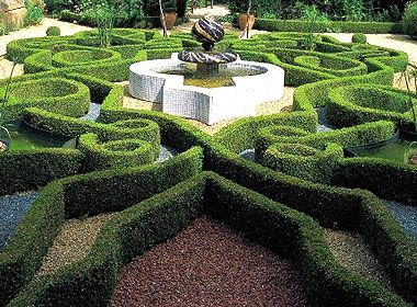 17 best images about knot gardens on pinterest gardens for Tudor knot garden designs