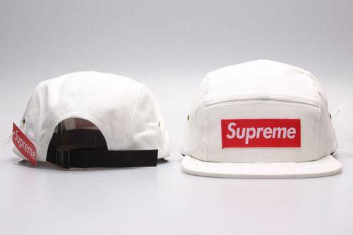 2017 Hot Sale Supreme 5 panel Hat