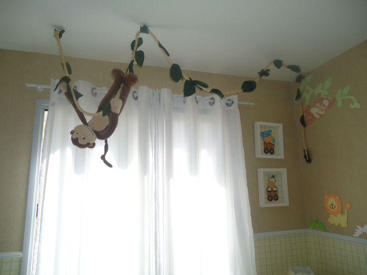 Planejando a decoração do quarto do seu bebê? Decoração com tema Safari é uma ótima opção para meninos e meninas, confira as dicas e ideias aqui!