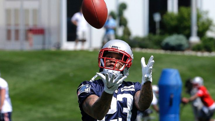 Patrick Chung ready to help on punt returns if Patriots call on him