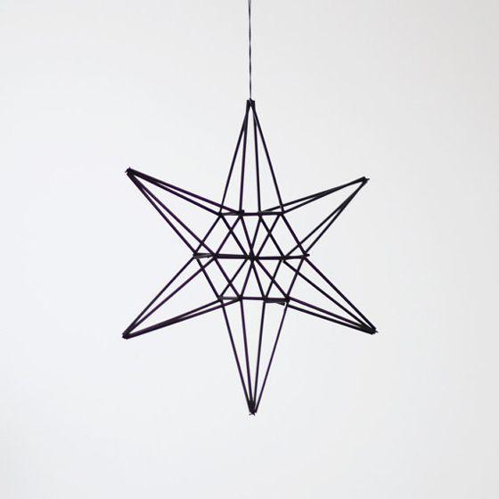 himmeli star