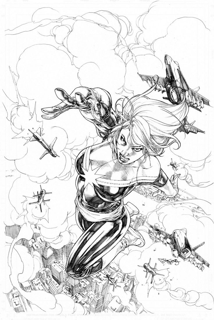 317 Best Comic Art Ms Marvel Captain Marvel Images On Pinterest Comics Ms Marvel And