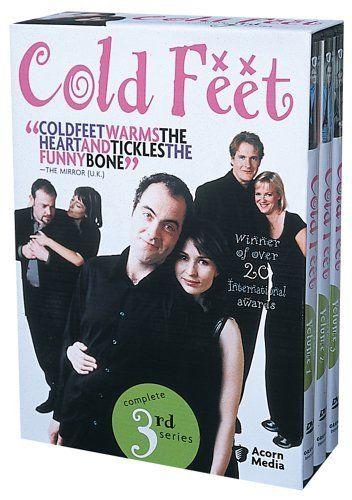 Cold Feet (TV Series 1997–2003)