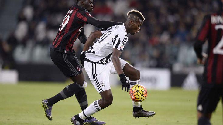 Juventus-Milan 1-0: gol Dybala, per lui standing ovation - Tuttosport