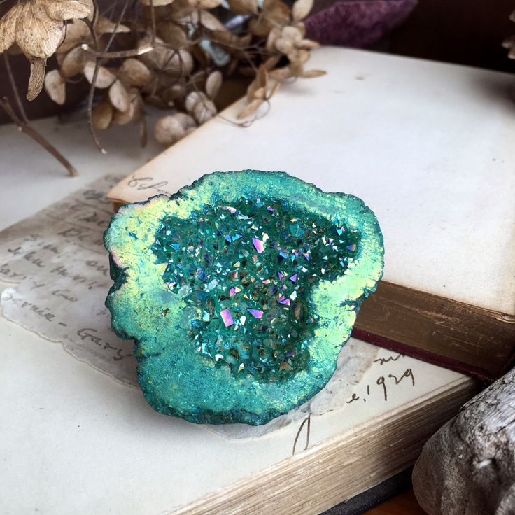 Apple Aura Geode