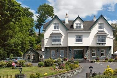 Woodlawn House Guesthouse Killarney Kerry Ireland - Bed and Breakfast Accommodation