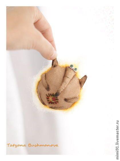 Глупый Ёжик - желтенький - Ёжик,примитив,примитивная игрушка,грунтованный текстиль