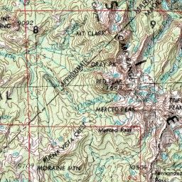 Yosemite National Park: Red Reak Pass Loop from Glacier Point | Backpacking in California