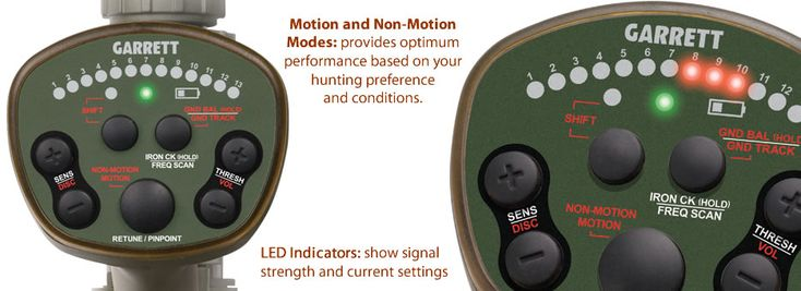 ATX Gold Detector for the most pretentious gold hunters!  Quick Iron Check feature and adjustable Discrimination Ground Track with 4 settings: Choose setting that best handles rapidly changing ground mineralization. LED Indicators: show signal strength and current settings www.metal-detectors.gr email: sales@polatidis-group.gr tel: 2381023237