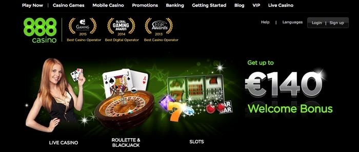 Try Out 888 Casino With Over 100 Bonus Http Cli Re Lzxdjd Casino Casinoonline Casinos Casinor Online Casino Online Casino Slots Online Casino Games