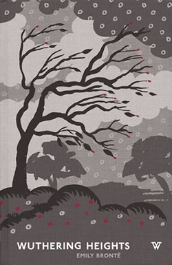 Wuthering Heights. Design by Celia Birtwell.