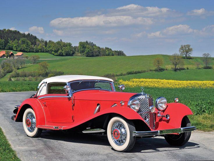 Best German Classic Cars Images On Pinterest Mercedes Benz