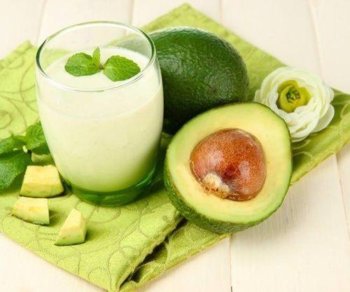 Что приготовить из авока…