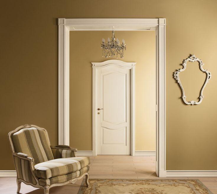Деревянные межкомнатные двери Legnoform Veniziana (Италия)