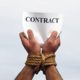 What You Need To Know About Breaking a Massachusetts Real Estate Contract: http://massrealestatenews.com/breaking-a-massachusetts-real-estate-contract/
