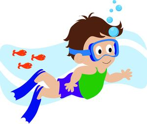 Boy swimmer free clipart kid | deby | Pinterest | Clip art, Swimming and Clipart images.