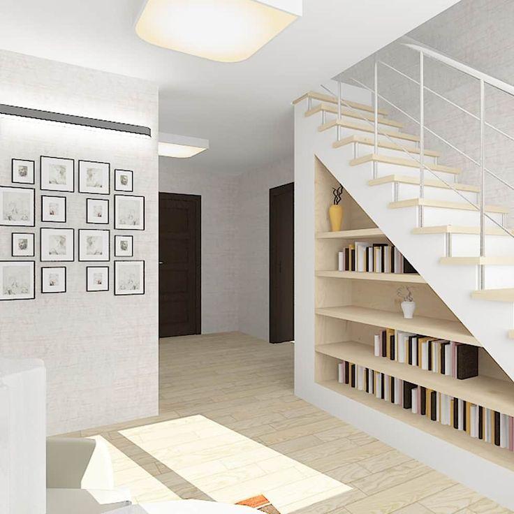 Photos de couloir, entrée & escaliers de style de style eclectique par design rules   homify