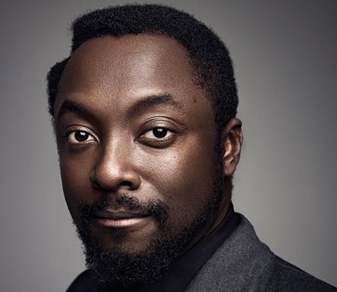 Will I Am. Brilliant musician and great guy. Love him.