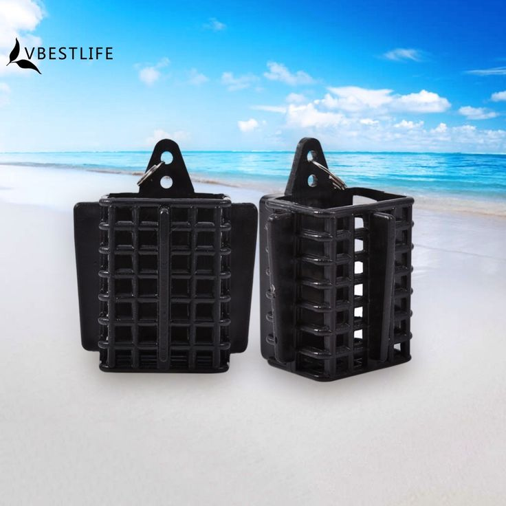 $1.30 (Buy here: https://alitems.com/g/1e8d114494ebda23ff8b16525dc3e8/?i=5&ulp=https%3A%2F%2Fwww.aliexpress.com%2Fitem%2F1PCS-Black-Fishing-lure-bait-Cage-Carp-feeder-holder-Lure-Shot-Fishing-Feeder-Drop-Shot-Lure%2F32776921105.html ) 1PCS Black Fishing lure bait Cage Carp Fishing feeder Cage holder Lure Shot Feeder Drop Shot Lure Trap basket Accessories for just $1.30