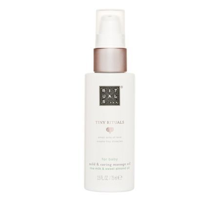 Tiny Rituals Baby Massage OilTiny Rituals Baby Massage Oil | $19