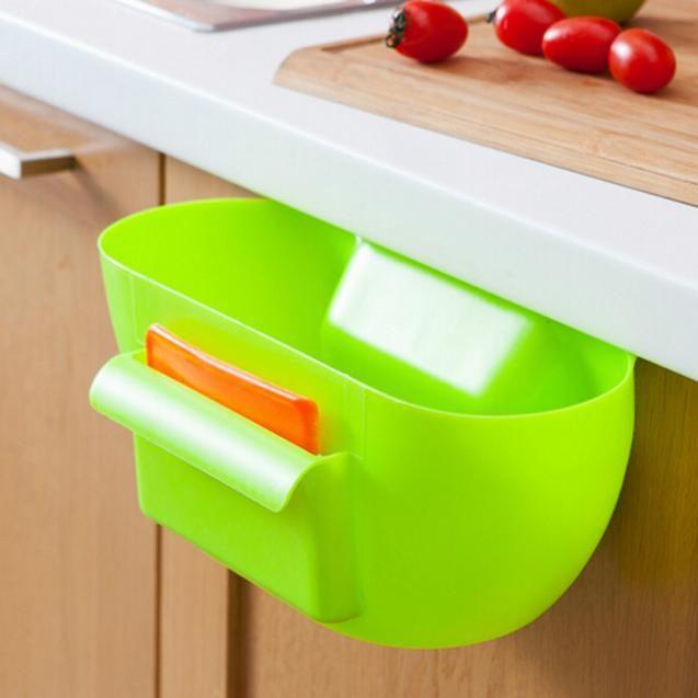 Las 25 mejores ideas sobre latas de basura de la cocina for Cajas almacenamiento ikea