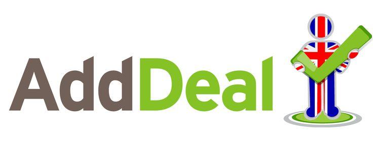 Add Deal Olympic Logo 2012